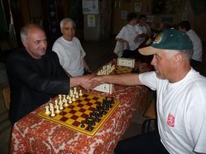 Арсен Арсов спечели турнира по случай празника на Сливница